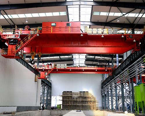 100 Ton Bridge Crane Price