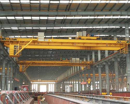 30 Ton Overhead Crane Price