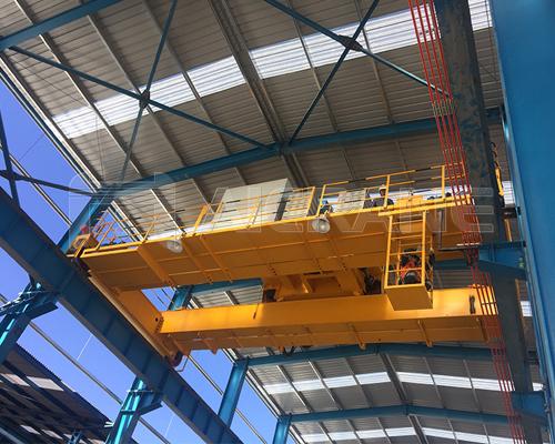 50 Ton Overhead Crane Manufacturer