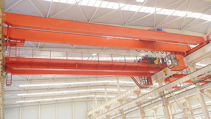 20 Tonne Overhead Crane for Sale