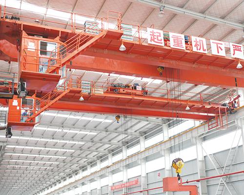Overhead Crane 15 Ton
